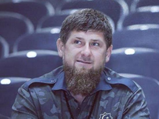 Кадыров выложил видео драки своих детей, сопроводив его ироничным комментарием