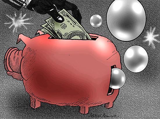 Золотое «Сколково»: гигантские деньги тратили с купеческим размахом