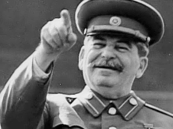 Генпрокурор Украины Луценко возбуждает дело на Сталина