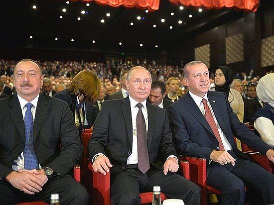 Эрдоган навязал Путину газовые скидки в соглашении по