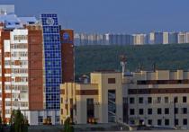 Ставрополь победил в конкурсе на звание самого благоустроенного города России