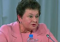 Губернатор Владимирской области Светлана Орлова призвала западных политиков не снимать санкции с Москвы