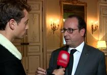 Президент России Владимир Путин отменил визит в Париж, где 19 октября планировалась его встреча с французским коллегой Франсуа Олландом для обсуждения, в том числе, и ситуации в Сирии