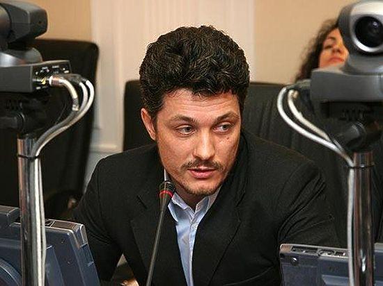 Сергей Градировский оказался замешанным в истории с избиением чиновницы мэрии Севастополя
