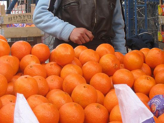 Из списка снова разрешенных в России турецких продуктов