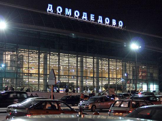 Панику в аэропорту «Домодедово» устроила полиглотка с взрывоопасной кожей