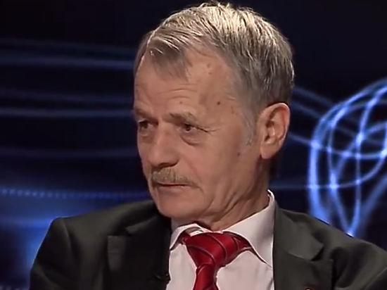 Мустафа Джемилев номинирован Европарламентом на премию Сахарова