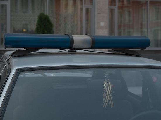 Инцидент произошел накануне вечером на Якиманке
