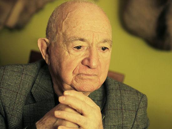 Никита Симонян: