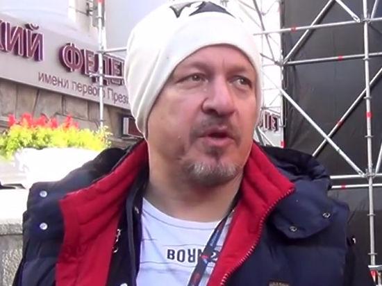 Лидер «Парка Горького» объявил о борьбе с призраками
