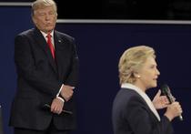 В соцопросах о шансах Клинтон и Трампа на выборах президента США нам порой сложно что-то понять — американские СМИ и социологи оценивают дебаты кандидатов или предпочтения американцев порой с диаметрально противоположными выводами