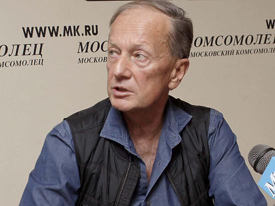 Сатирик Михаил Задорнов сообщил о серьезной болезни: ему предстоит химиотерапия