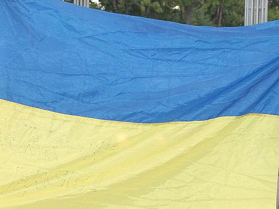 Иностранным гостям приготовили место на Майдане Незалежности