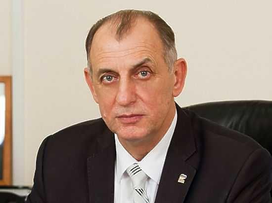 О незапланированном решении политика сообщает «Росбалт» со ссылкой на его коллег