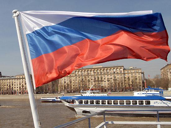 Россия оказалась в хвосте рейтинга самых безопасных стран мира
