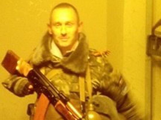 Безрукий солдат ДНР пожаловался на невыплату пенсии из-за отпечатков пальцев