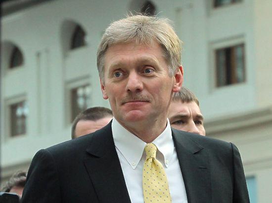 Кремль ответил Джонсону на призыв к демонстрациям у посольства РФ