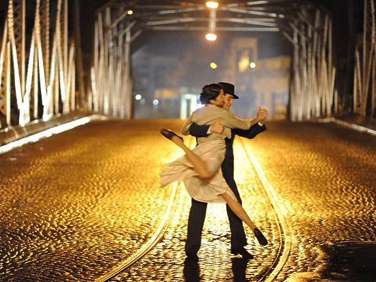 В Москве покажут фильм о любви к самому себе