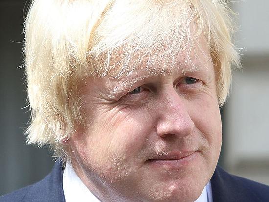 Британский министр получил отповедь от российских представителей