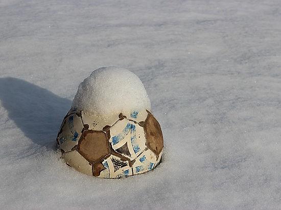 Сборной России предсказали худший результат в истории в рейтинге ФИФА