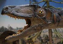 Если о внешнем виде динозавров специалисты-палеонтологи уже составили вполне конкретное представление, то вопрос по поводу их «вокальных талантов» до сих пор оставался открытым