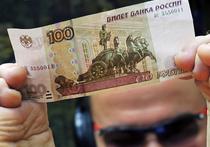 На первый взгляд жизнь россиян меняется к лучшему, и скоро мы все окажемся в полном шоколаде