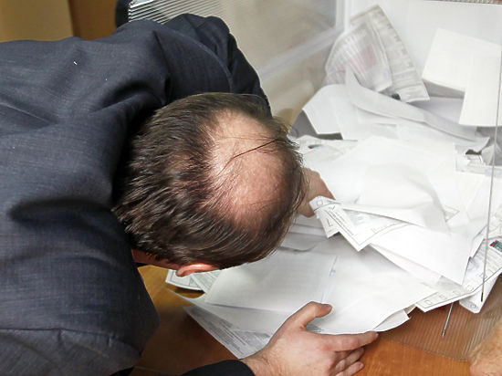 Рейтинги правительства и Госдумы заметно снизились