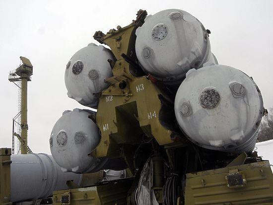 Иран получил от России все закупленные им ранее С-300