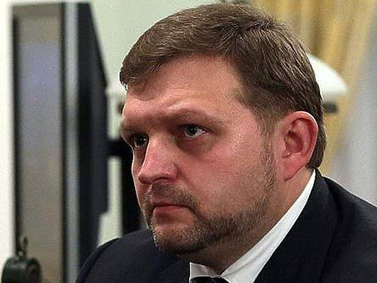 Вчера суд снял арест с имущества кировского экс-губернатора