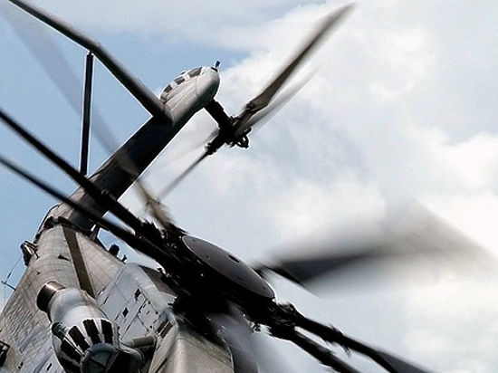 Эксперты объяснили подоплеку истории о подбитом в ДНР украинском вертолете