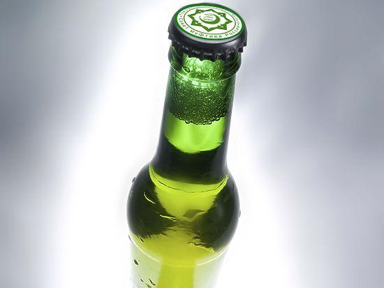 Может ли на пенном напитке стоять значок «халяль»?