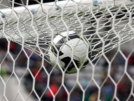 Футбол: сборная Азербайджана бьёт рекорды в отборе к ЧМ-2018