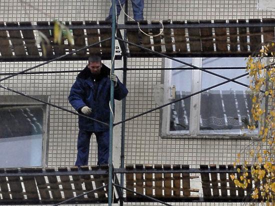 Чиновники научат москвичей содержать свои дома в идеальном состоянии