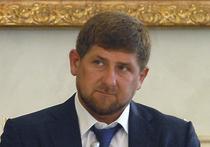 Кадыров потребовал публично наказать «тварей», напавших на дочь Емельяненко