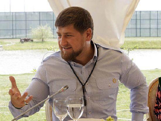 Глава Чечни спросил журналиста, почему он его не устраивает