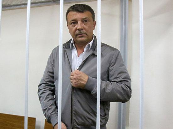 «Правая рука» Бастрыкина Максименко боится, что его отравят