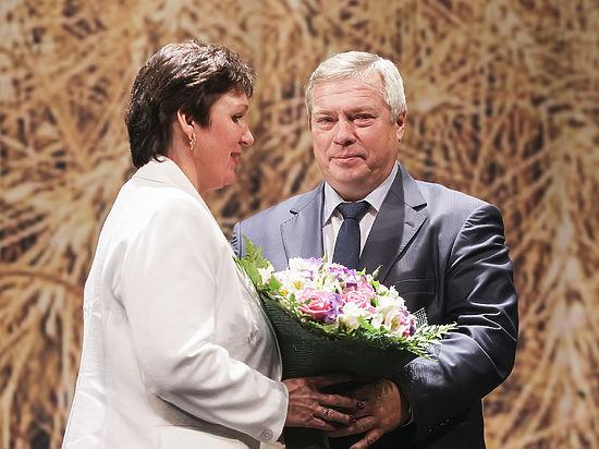 Урожай в Ростовской области достиг невиданных размеров