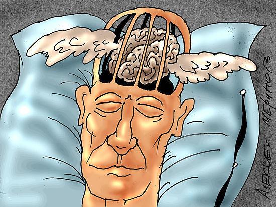 Доктор наук Владимир Ковальзон: «Пробуждаться в темноте вредно!»