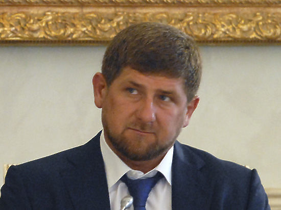 Кадыров рассказал о мотивах напавших на дочь Емельяненко
