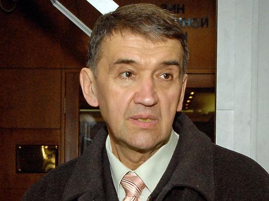 Дмитрий Шпаро реабилитировал безвинно пострадавшего первопроходца