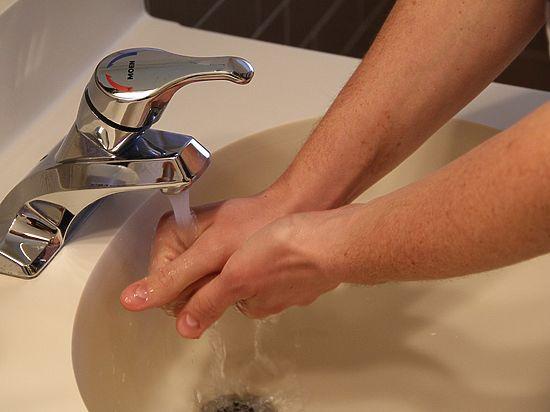Как правильно мыть руки: перед туалетом или после него