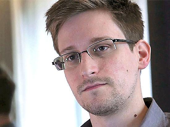 Сноуден высмеял Байдена за анонс «секретной операции» против России