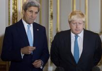 Россию и Сирию судя по всему в ближайшие дни ожидает новый экономический удар от США и Великобритании