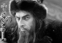 А.Минкин - о памятнике Грозному