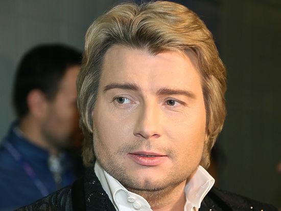 """Киркоров пожелал ему любви, а Леонтьев припомнил, что обещал """"его женить""""."""