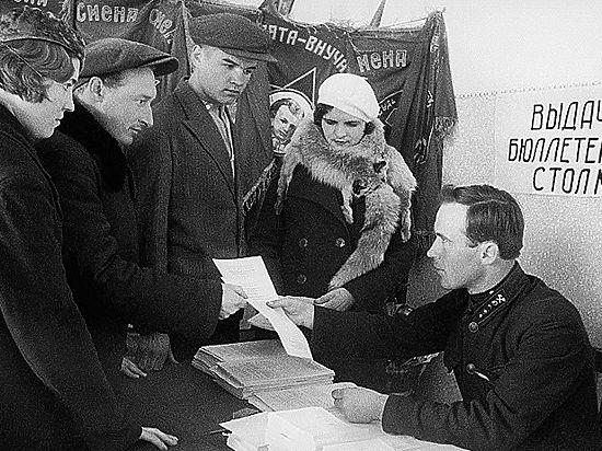 Безальтернативная реальность: как фальсифицировались выборы в СССР