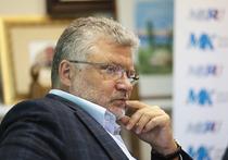 В свет вышла книга о Юрии Полякове
