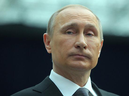 В Крыму начали сбор денег на установку памятника Путину