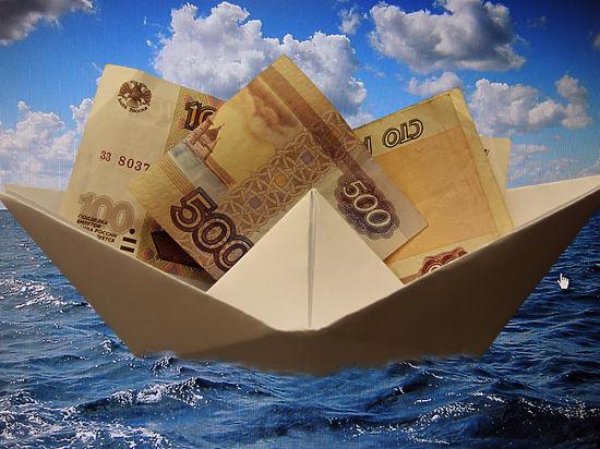 Правительство объявило об окончании сложного периода в экономике