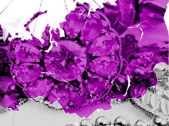 Хайтековые кристаллы созданы в результате сотрудничества Swarovski и Misfit Wearables